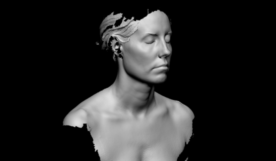 Zbrush sculpting and Visualisation